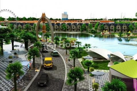 Khu đô thị Bảo Ngọc Residence