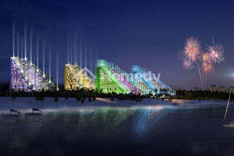 Sở hữu condotel mặt biển bãi Dài ( The Arena Cam Ranh ) chỉ với 240 triệu