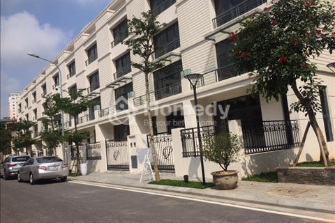 Bán suất ngoại giao căn mặt ngoài Biệt Thự Vườn Pandora Thanh Xuân giá rẻ