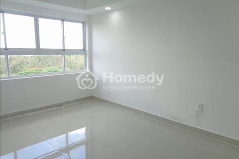 Căn hộ Duplex sân vườn, 3 phòng ngủ, tầng 15 tại khu Him Lam.