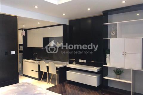 Cho thuê căn hộ chung cư Garden Gate - Hoàng Minh Giám - NT đầy đủ, tầng 3. Giá 12 triệu/tháng