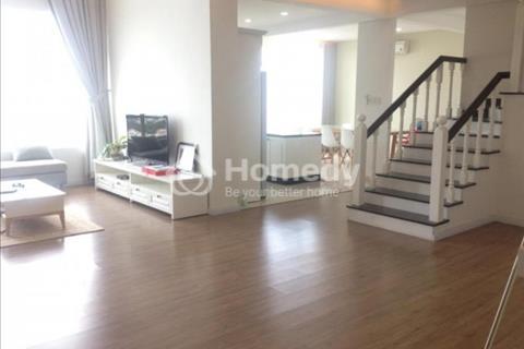 Cho thuê CH Loft-house Phú Hoàng Anh 3pn 4pn nội thất sang trọng