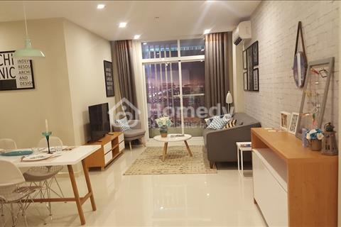 Bán căn hộ 8X Plus Trường Chinh Q.12 và toàn bộ nội thất cao cấp trong nhà. Giá 1,45 Tỷ