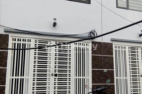 Chuyển nhượng căn nhà 4 tầng 2 mặt tiền,  khu Bình Minh – Trâu Quỳ. Giá 3,2 tỷ