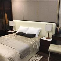 Căn hộ 4 sao Luxury Residence Bình Dương tặng sàn gỗ, máy lạnh