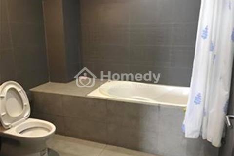 Cho thuê căn hộ International Plaza, 107m2, 2p.ngủ, lầu cao thoáng mát, ntcc 1200$/tháng tầng 15