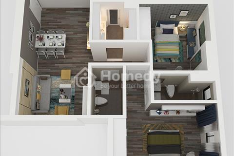 Chính chủ bán căn hộ 504 Chung cư 282 Nguyễn Huy Tưởng - Hỗ trợ lãi suất 0% trong 12 tháng