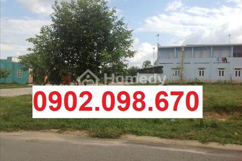 Sacombank thanh lý lô đất khu dân cư Tên Lửa 2 thu hồi nợ xấu chỉ 230tr shr