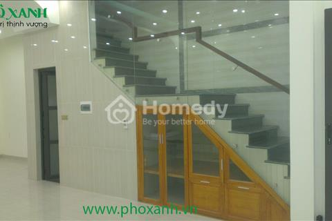 Cho thuê mặt bằng tầng 1 phù hợp kinh doanh, mở VP tại Vincom Lê Thánh Tông, HP.