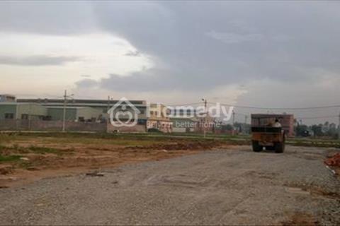 Bán đất thổ cư đang phát triển rất mạnh trên đường Bùi Văn Ngọ.