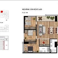 Chính chủ bán căn hộ A2005 Imperia Garden 129m2, 4 phòng ngủ, cắt lỗ 250 triệu