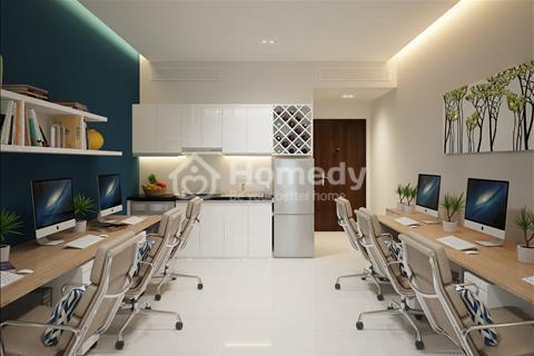 Bán căn hộ chung cư tại Golden King - quận 7, Hồ Chí Minh
