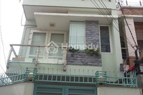 Cho thuê nhà mặt tiền đường D3 ,q.Bình Thạnh ,4*15 ,2 lầu , 23 triệu / tháng