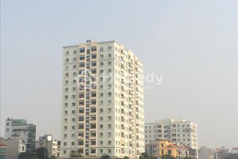 Cần cho thuê căn hộ chung cư 80 m2 ở ngõ 66 Kim Giang- Nguyễn Xiển
