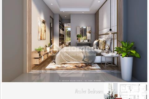 Bán căn hộ The PegaSuite 75m2, 1,85 tỷ, 2018 giao nhà