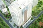 FLC Landmark Tower được quy hoạch thành hai khu gồm: Khối văn phòng, thương mại, dịch vụ cao 5 tầng và khối chung cư cao cấp cao 25 tầng cùng 2 tầng hầm tiện dụng dùng làm nơi đỗ xe.