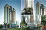 FLC Landmark Tower được thiết kế lấy cảm hứng từ cao ốc kiểu mẫu của Singapore, với phong cách sang trọng, hiện đại và tao nhã được chắt lọc từ những đường nét tinh tế, có tính mở cao, sự phối hợp màu sắc hài hòa, sử dụng các vật liệu, thiết bị có chất lượng vượt trội... Tất cả đã tạo nên một tổng thể kiến trúc đầy ấn tượng cho dự án.