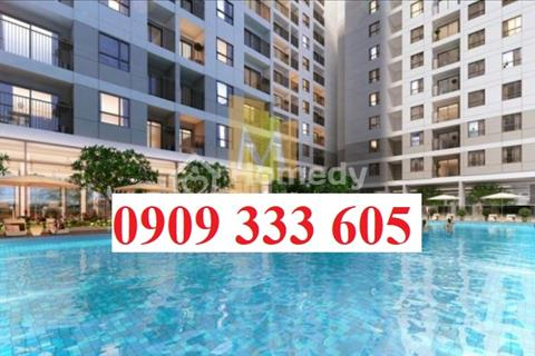 Chuyên cho thuê căn hộ M-One Quận 7,  2-3 phòng ngủ nhà mới đẹp, view đẹp, giá 9 triệu/tháng