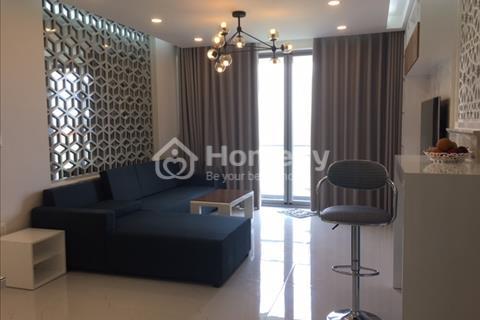 Cho thuê căn hộ cao cấp Era Town, lầu cao, 160 m2, 3pn, giá chỉ 550 USD/tháng