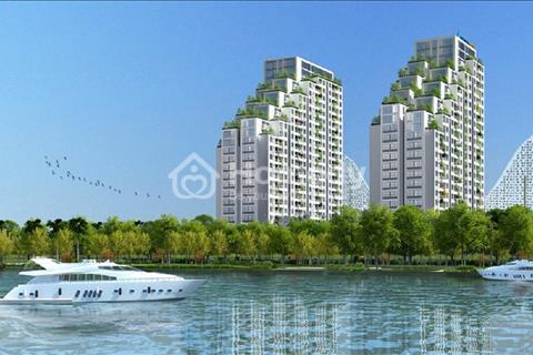 LuxGarden quận 7 công bố 20 căn cuối cùng đẹp nhất dự án, chỉ 24 triệu/ m2