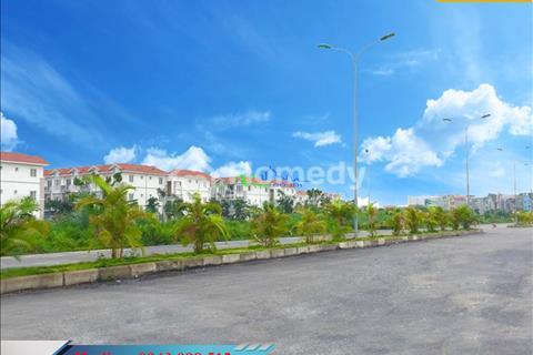 Bán nhà phố thương mại Hoàng Huy - Golden Land An Đồng, Hải Phòng
