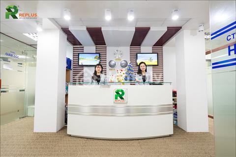 Cho thuê văn phòng ảo, toà nhà đường Điện Biên Phủ
