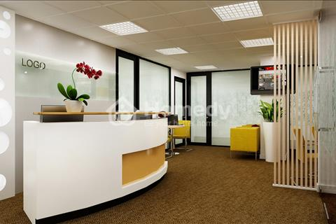 Cho thuê văn phòng chỉ 290.000/tháng tại Q1