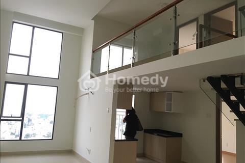 Bán căn hộ quận 2 thiết kế có lửng, view sông, bàn giao hoàn thiện, 3 phòng ngủ, giá từ 1,8 tỷ/căn