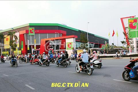 Khu nhà ở cao cấp Phú Hồng Thịnh 6 chính thức mở bán chiết khấu hấp dẫn