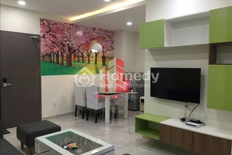 Cho thuê chung cư Sunny Plaza, Quận gò vấp. dt 75m2, 2pn, 2wc. giá: 14tr/th full nội thất cao cấp
