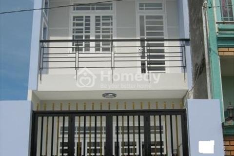 Cho thuê nhà mặt tiền Bình Lợi,q.Bình Thạnh, 4.2*20, 2 lầu ,18 triệu / tháng