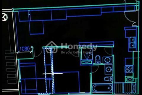 Chủ nhà gửi bán căn hộ 2 phòng ngủ, diện tích 70m2 Imperia Garden view nội khu, 2,3 tỷ
