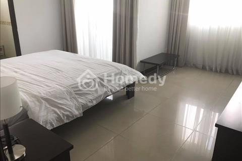 Cho thuê căn hộ dịch vụ International Plaza ngay trung tâm Q1, 2PN, 100m2 full nội thất đẹp 25tr/th