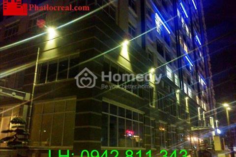 Bán căn hộ 3Pn dự án CỘng Hòa Plaza, nhà trống lầu thấp giá 3,5 tỷ, sổ hồng chính chủ
