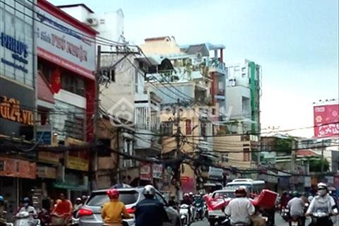 Nhà trọ mặt tiền kinh doanh đường Miếu Bình Đông gần chợ Bình Long 8,2x26 m 1 tấm vị trí  đắc địa
