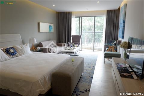 Bán căn hộ gold Gold Coast Nha Trang - Nha Trang Center 2, sổ hồng sở hữu vĩnh viễn giá 1,8 tỷ/căn