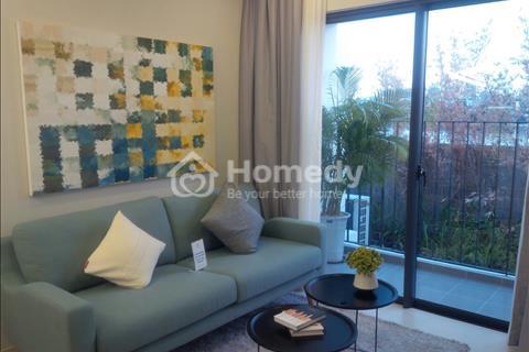 Cần cho thuê gấp căn hộ M - One 2 phòng ngủ, nhà mới đẹp, thoáng mát, giá tốt