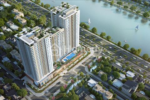 VIVA Riverside, những căn cuối của dự án chất lượng nhất Khu Tây.