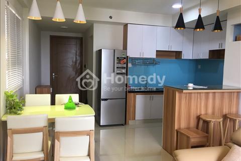 Cho thuê căn hộ The Park Residence_Nguyễn Hữu Thọ, 2pn giá 10,5 triệu/tháng, nội thất đầy đủ