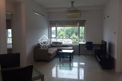 Bán căn hộ 2PN dự án Cao Ốc Phú Nhuận giá 2,8 tỷ tặng nội thất