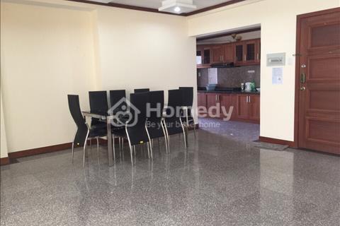 Cho thuê căn hộ Hoàng Anh Gold House 3 phòng đầy đủ nội thất giá 12 triệu