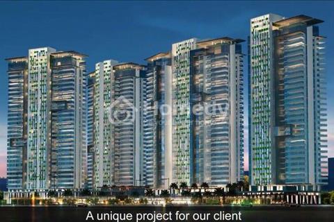 Cơ hội cuối cùng để đầu tư căn hộ Cạnh Đảo Kim Cương, mặt tiền sông Sài Gòn, View Trung tâm SG.