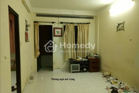 Bán căn hộ chung cư lý thường kiệt Q11, 63m2, 2PN, sổ hồng, giá 1.35 tỷ.