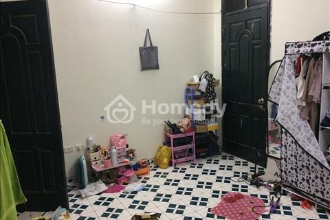 Phòng trọ giá rẻ, tiện nghi tại 66 Hồ Tùng Mậu