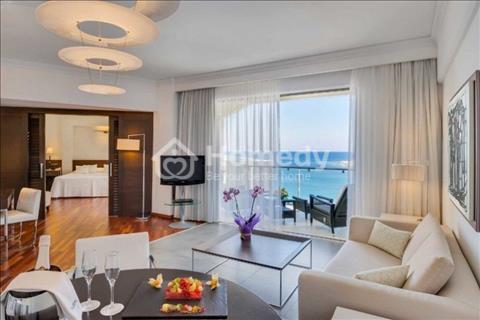 Bán suất nội bộ Sơn Thịnh 3 view biển tầng cao 71m2, giá chỉ 14 triệu/m2.