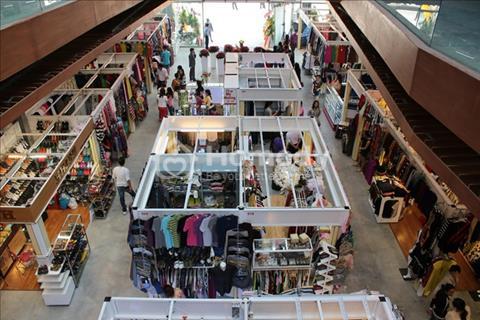 Shop - Kios giá rẻ Quận 7 - MT Nguyễn Lương Bằng - 250 triệu/shop