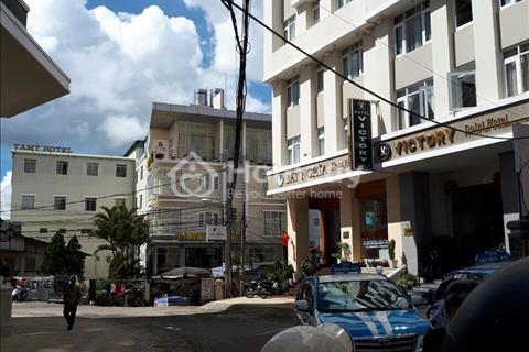 Cần bán khách sạn nằm gần trung tâm thành phố, có sức chứa khách với số lượng tại TP. Đà Lạt