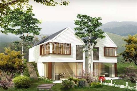 Biệt thự nghỉ dưỡng Royal Garden Ba Vì - 1,46 tỷ - Full nội thất - sổ đỏ vĩnh viễn
