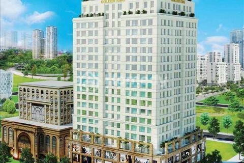 Chỉ từ 1,6 tỷ sở hữu căn hộ officetel Golden King vị trí đẹp nhất quận 7 ngay trung tâm Phú Mỹ Hưng