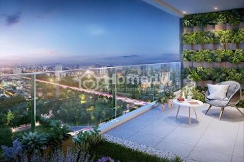 5,1 tỷ Sở Hữu căn hộ cao cấp Penthouse dự án Vinhomes Phạm Hùng